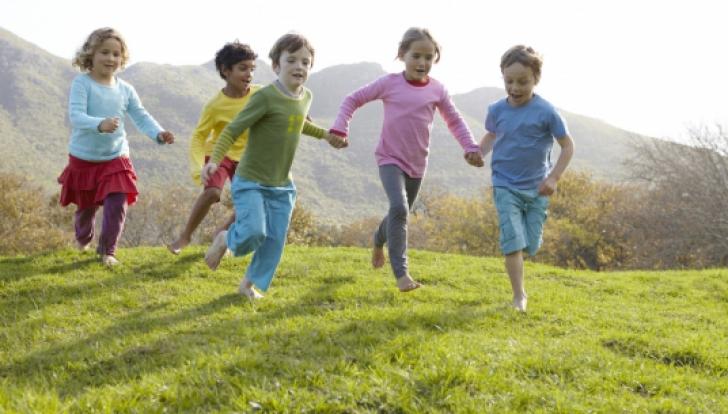Cel mai important lucru care ajută enorm dezvoltarea copilului tău