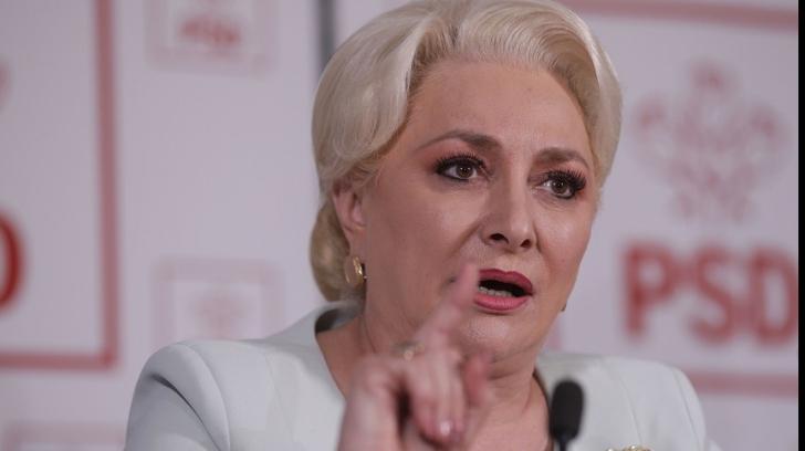 """Dăncilă: """"Guvernul nu o susţine pe Laura Codruţa Kovesi!"""""""