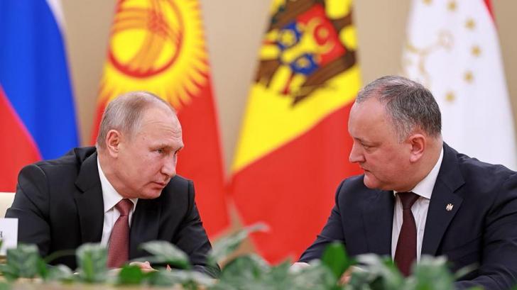 Moldovenii vor plăti mai puțin pe gazele naturale