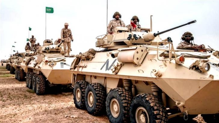 Conflictul escaladează în Orientul Mijlociu. Arabia Saudită a lansat o operațiune militară