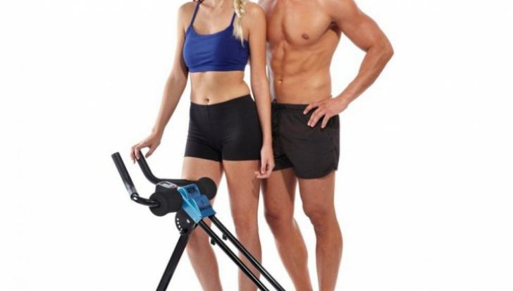 eMAG - 5 aparate ieftine care te ajuta sa faci sport in casa
