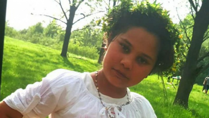 Veste înfiorătoare! Ce s-a întâmplat cu fetița dispărută în Dâmbovița
