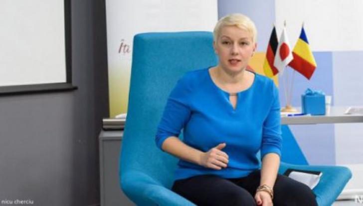 """Dana Gîrbovan răspunde acuzațiilor: """"Nu am negociat poziția de ministru!"""""""