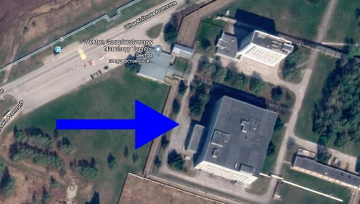 Explozie la un laborator de arme biologice din Rusia