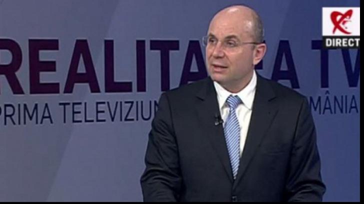 """Cozmin Gușă: """"Dan Nica pentru funcția de comisar european este o propunere din alte vremuri"""""""