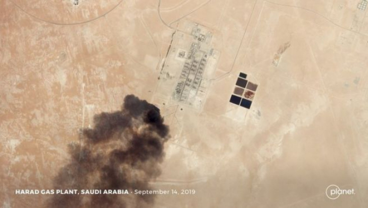 EXPLOZIV. Cum a decurs atacul din Arabia Saudită. SUA vin cu dovezi pentru implicarea Iranului