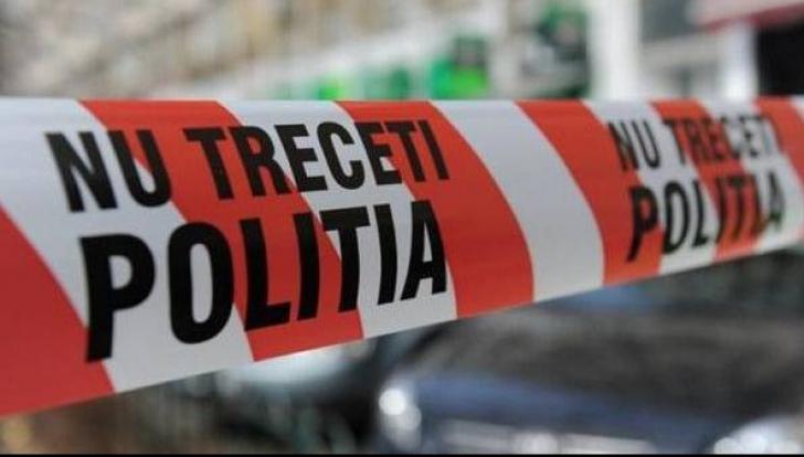 Moarte misterioasă: Un bărbat din Bistrița, găsit decedat pe DJ 173