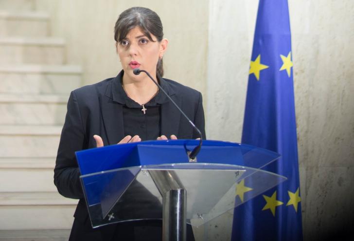 Săptămână crucială pentru Kovesi. Statele UE ar putea decide numele procurorului european