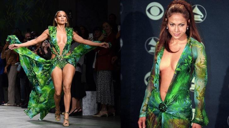 Jennifer Lopez, senzație la Milano. Cum arată artista la 50 de ani