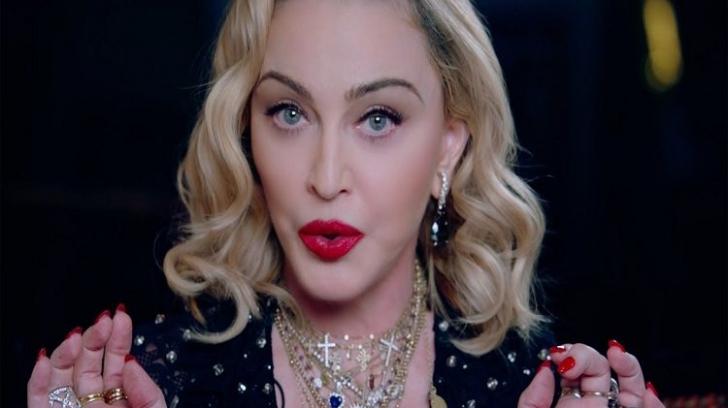 Câți bani a vrut Madonna să îi oferă unui bărbat celebru ca să-i facă un copil?