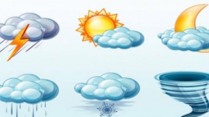 Prognoza meteo a fost revizuită. Schimbări dramatice: cum va fi vremea până pe 7 octombrie