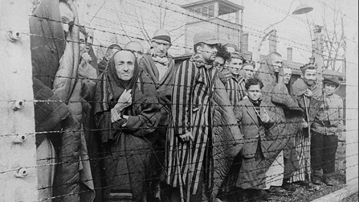 Austria acordă cetățenia urmașilor celor persecutați de naziști