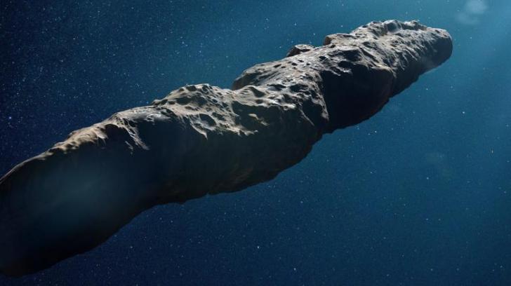Fenomenul cosmic care i-a lăsat pe cercetători fără cuvinte