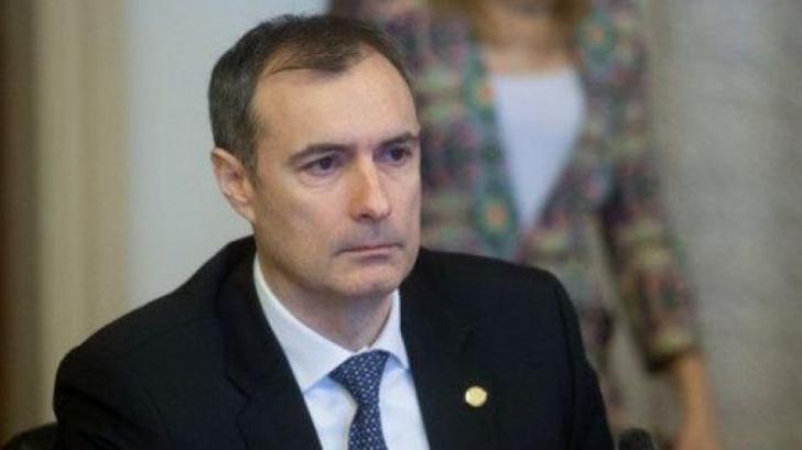 Florian Coldea, citat marți la Secția Specială, după dezvăluirile procurorului