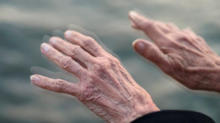 Cum ar putea fi descoperită boala Parkinson cu o simplă tastatură de computer