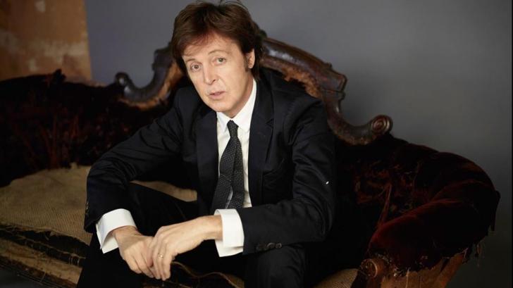 """Paul McCartney: """"Brexitul a fost o greșeală"""""""