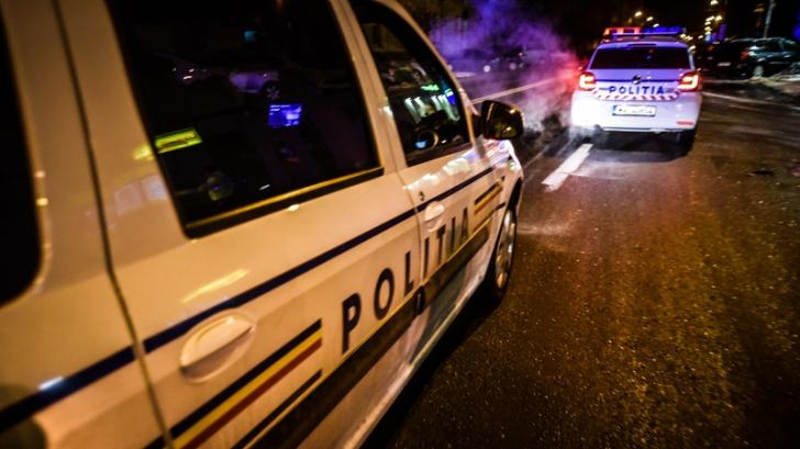 Poliție