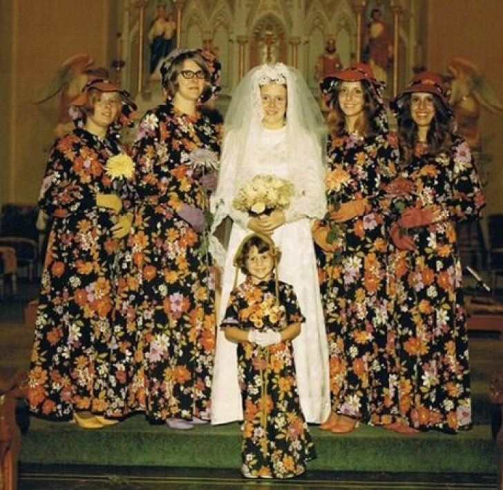 """Nuntă de coșmar, imaginea dezastrului. Ce au pățit cu câteva secunde înainte de a spune """"DA"""""""
