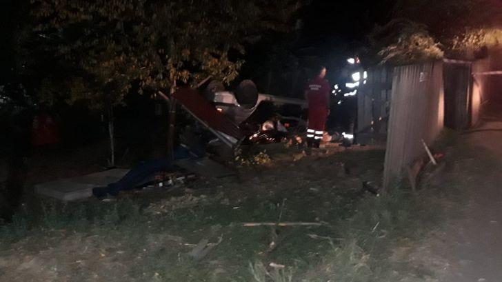 Accident Prahova - DN 1A