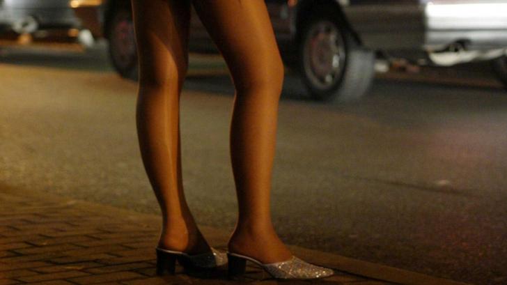 Prostituată răpită în Constanța
