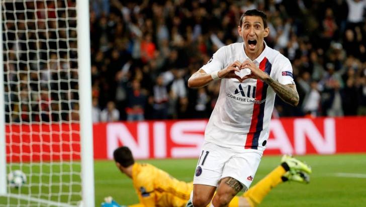 Real Madrid, umilită la Paris