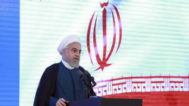 Atacul din  Arabia Saudită. Președintele Iranului: Rebelii s-au apărat