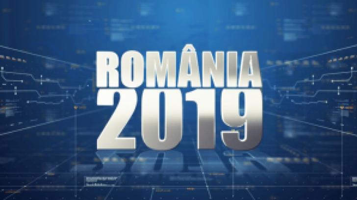 România 2019. Președintele, ales la Realitatea TV. De sâmbătă, și telespectatorii votează!