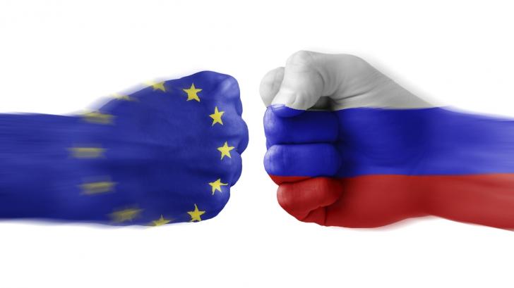 rusia uniunea europeana