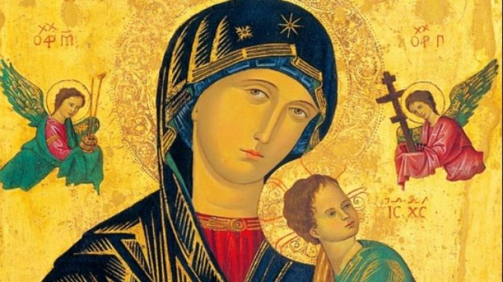 Sfanta Maria Mica 8 septembrie