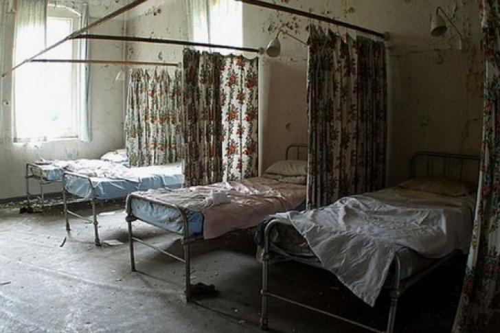 Zeci de pacienți fără discernământ dintr-un spital de psihiatrie, din Brașov, folosiți drept COBAI / Foto: Arhivă