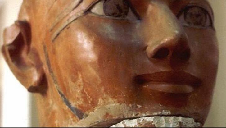 Prințesa Hatshepsut