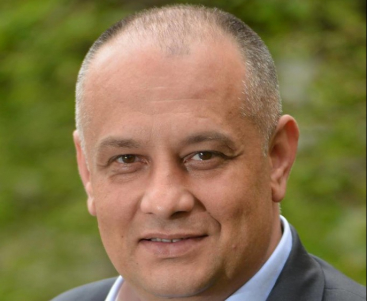 Ștefan Alexandru Băișanu
