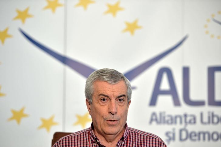"""Tăriceanu: """"Kovesi este chemată să distrugă justiția europeană, după ce a distrus-o în România"""""""