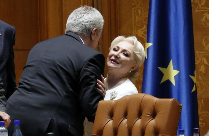 Tăriceanu dă din casă! Cum l-au sedus și mai apoi abandonat Dăncilă și PSD?!