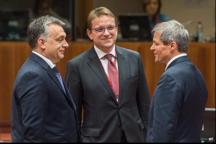 Ungaria a venit deja cu o nouă propunere de comisar european. România se hotărăște mai greu