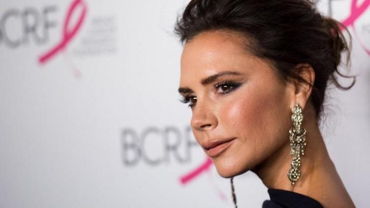 Alimentul secret pe care Victoria Beckham îl consumă zilnic pentru o piele frumoasă