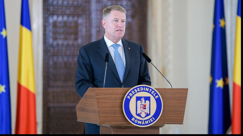 Zi de foc, la Cotroceni: Klaus Iohannis, a doua zi de consultări cu partidele