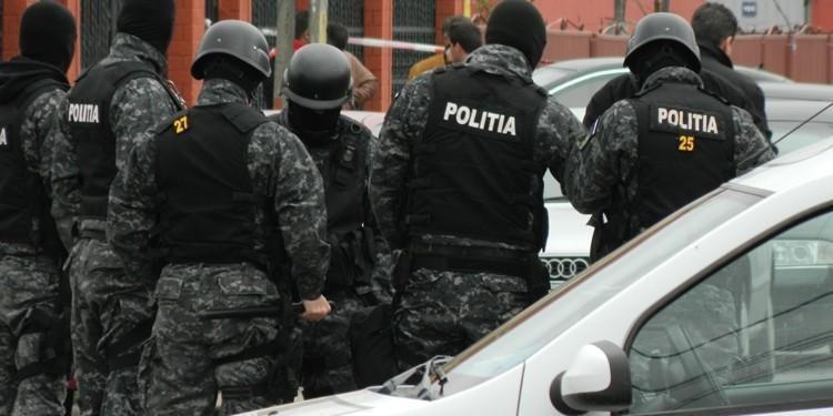 Percheziții în Dâmbovița într-un dosar care vizează eliberarea de adeverinţe false de vaccinare anti-COVID