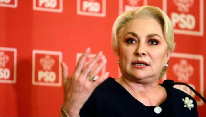 Dăncilă îl provoacă pe Iohannis la o CONFRUNTARE 1-1: Nu ne prezentăm la votul de învestitură