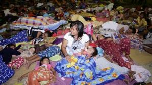 Cutremur puternic în Filipine