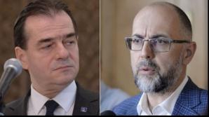 Ludovic Orban, răspuns pentru UDMR