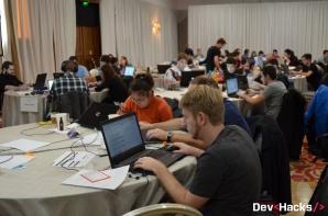 DevCon&DevHacks
