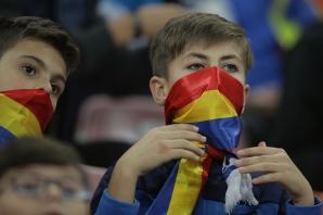 România - Norvegia, meci unic