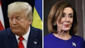 Trump refuză să colaboreze în procedura legală de destituire