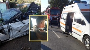 Accident soldat cu patru morți