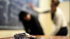 Elev bătut la o școală din Satu Mare