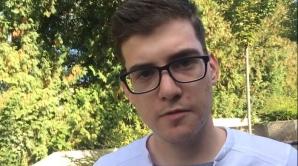 Mesajul elevului din Tg. Mureş amendat de Jandarmerie, la 5 cinci luni de la vizita lui Dăncilă
