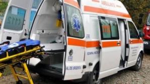 Zi neagră, la Sibiu! 2 copii și o femeie, spulberați de un șofer beat. Bărbatul a fugit!