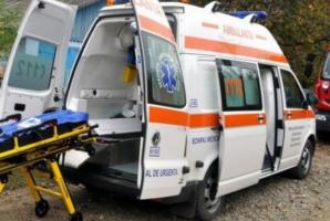 Accident grav, în Timiș: victime multiple, între care trei copii