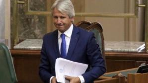 Teodorovici, anunț de ultimă oră, la trecerea moțiunii
